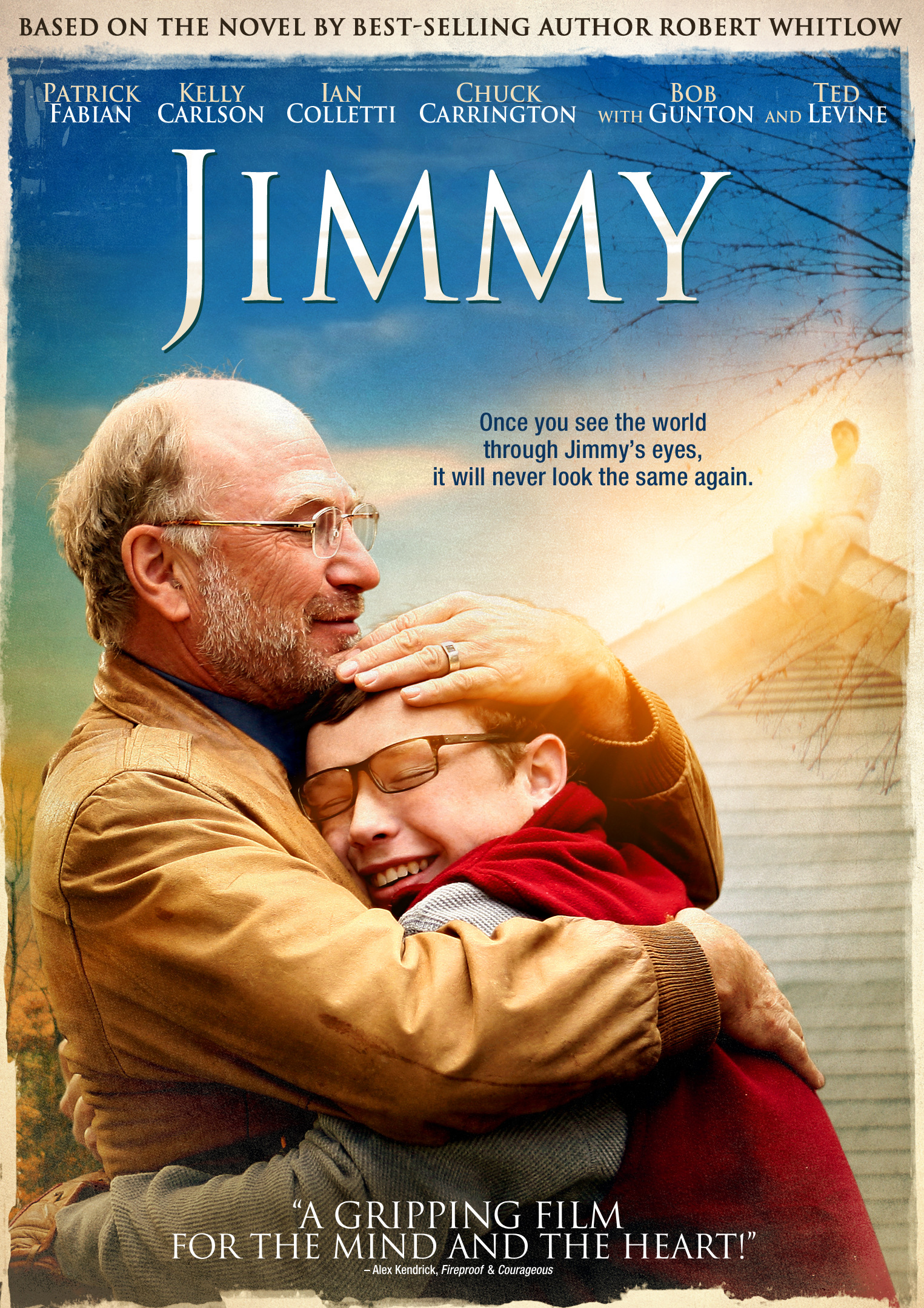 Jimmy Movie Poster